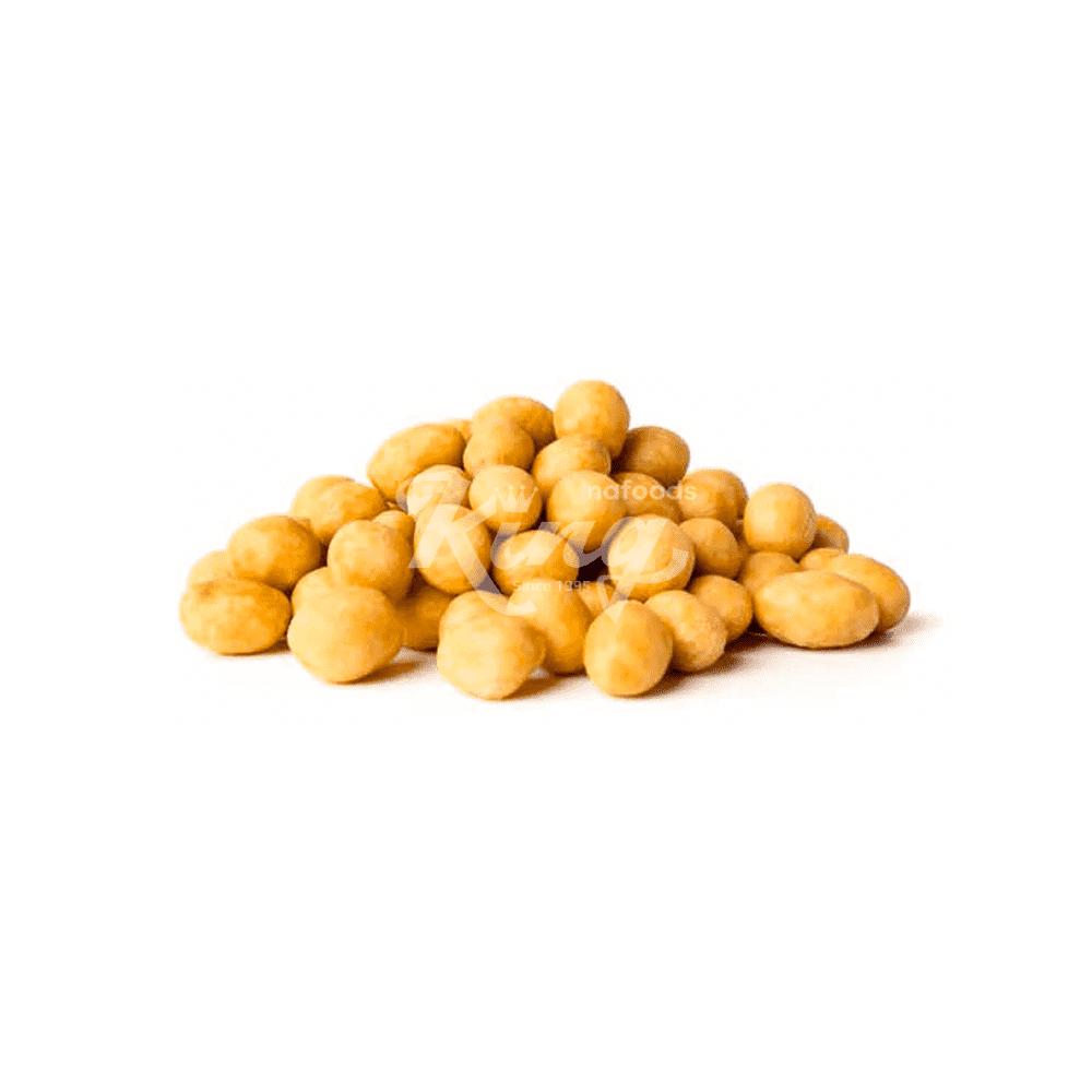 Roasted peanut with coconut juice