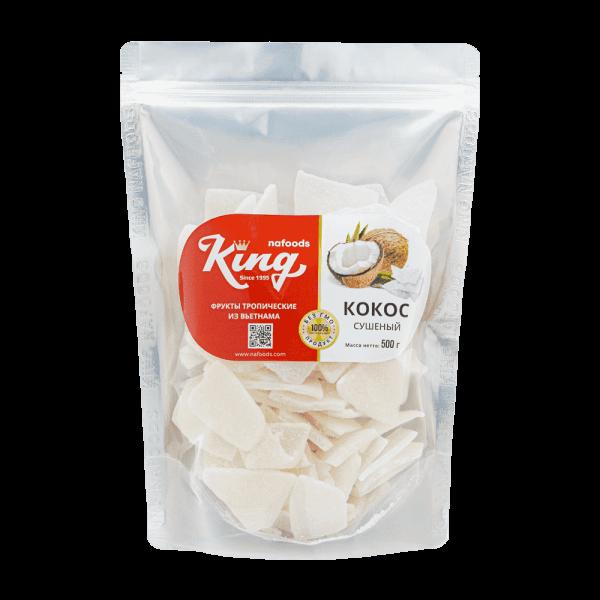 Soft dried coconut 1 | Kingfoods